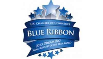 blue ribon