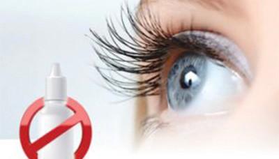 eyedrop alternative