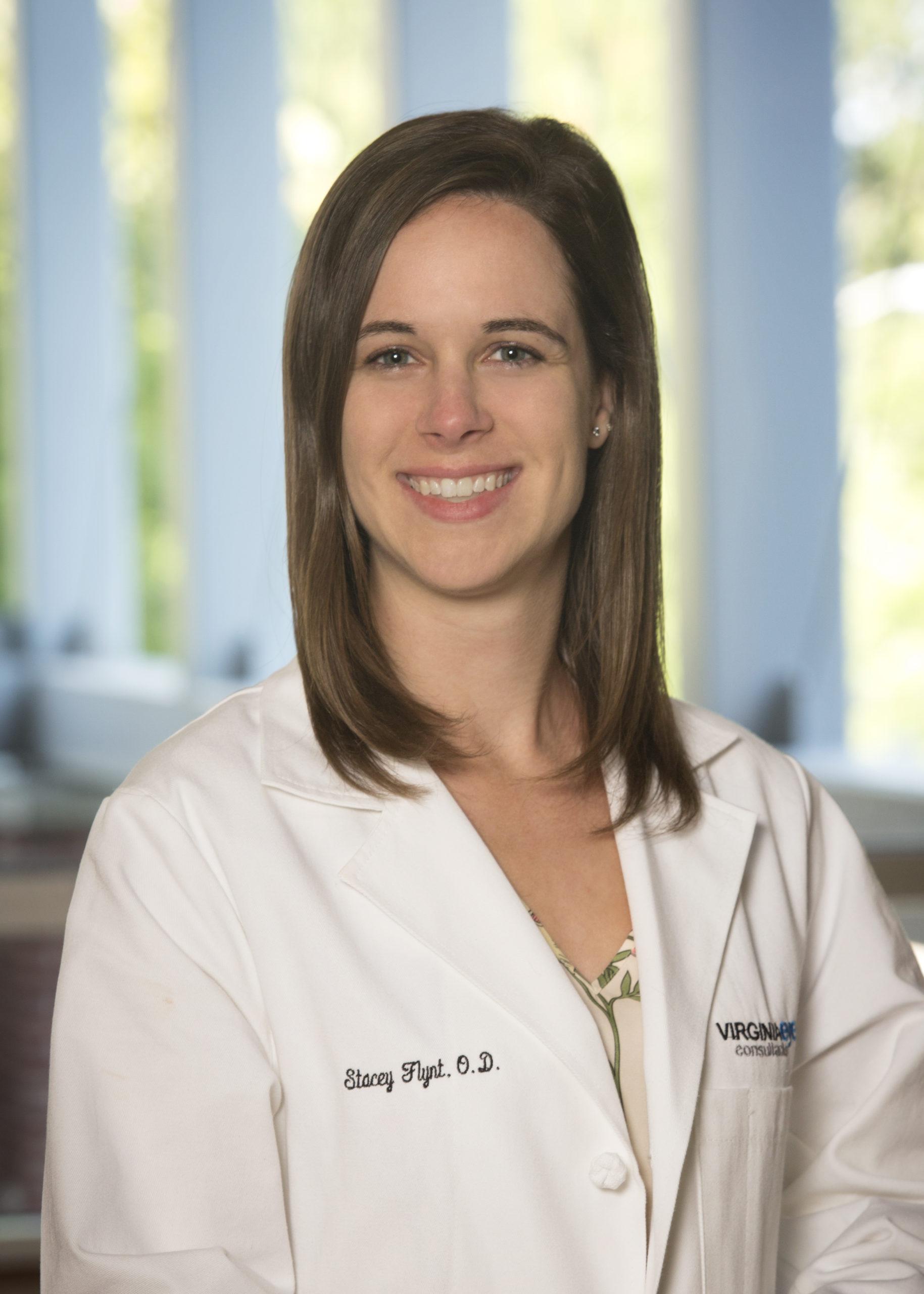 Dr. Stacey Flynt