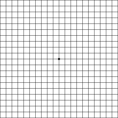 Amsley grid