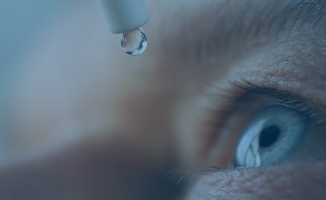 eye drops for dry eyes