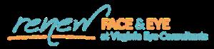 Renew Face and Eye logo