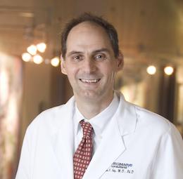 Dr. Thomas Joly