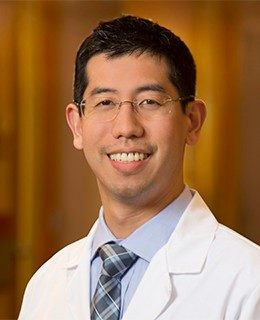 A Photo of: Albert Y. Cheung, M.D.
