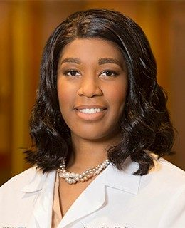 A Photo of: Constance O. Okeke, MD, MSCE