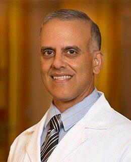 A Photo of: David M. Salib, M.D.