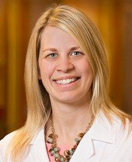 A Photo of: Jessica Schiffbauer, O.D., FAAO