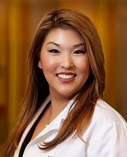 A Photo of: Elizabeth Yeu, M.D.