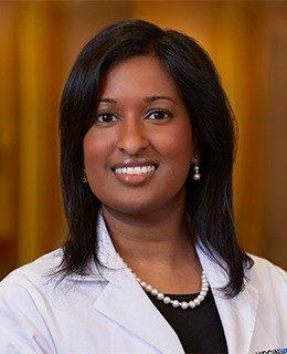 A Photo of: Samantha Dewundara, M.D.