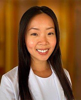 A Photo of: Dr. Kim Pham